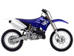 Picture for category YZ250