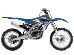 Picture for category YZ450F