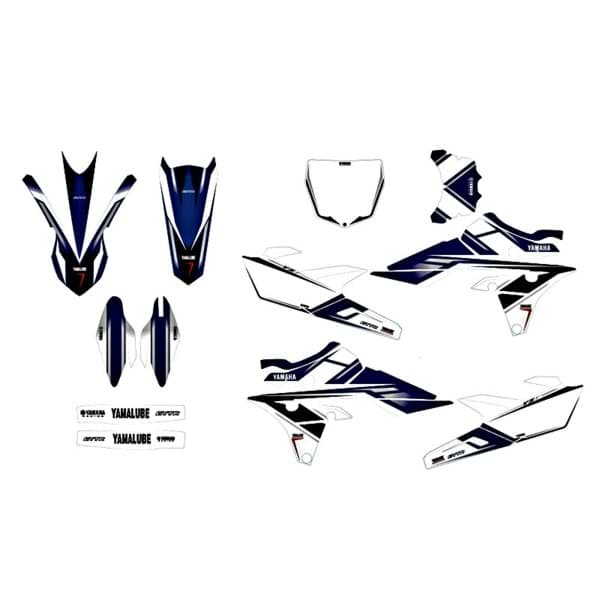 Picture of Sticker Kit YZ450F