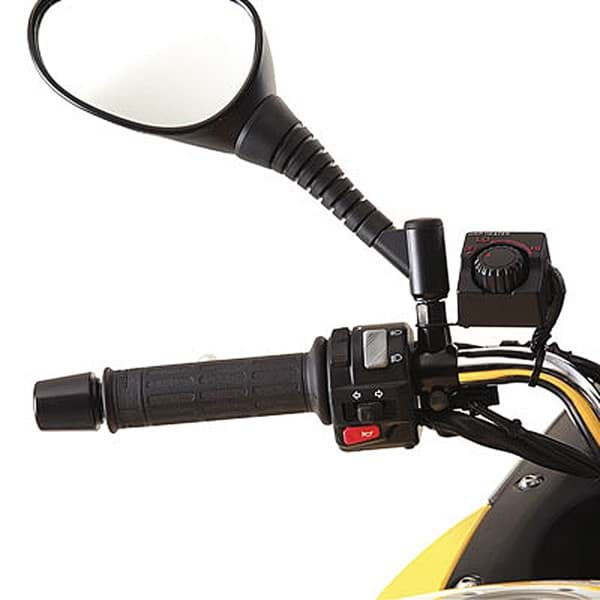 Picture of Yamaha Grip Heater Kit