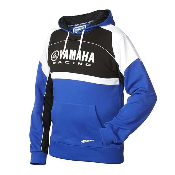 Picture of Yamaha Paddock Blue-Hoody 2014