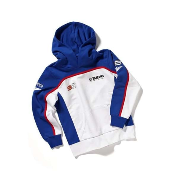Picture of Yamaha Jorge Lorenzo Junior Hoody