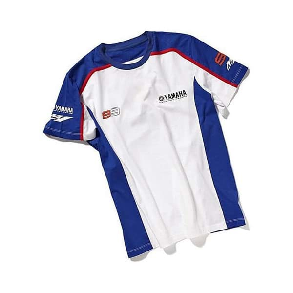 Picture of Yamaha Jorge Lorenzo Men's T-Shirt