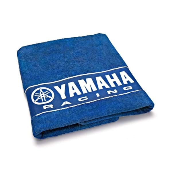 Picture of Yamaha Racing Strandtuch