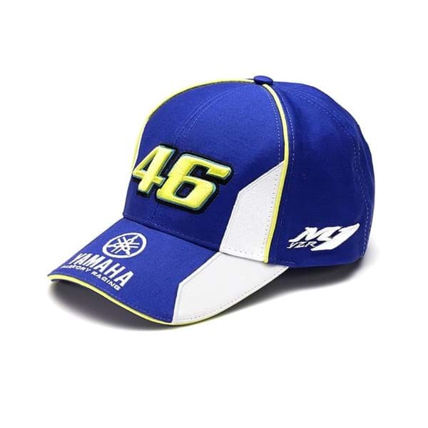 Picture of Yamaha Valentino Rossi Cap Adults