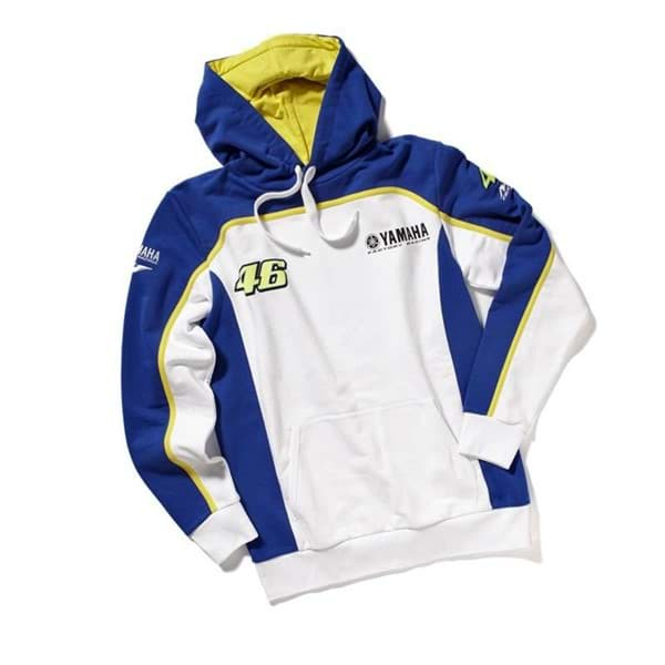 Picture of Yamaha Valentino Rossi Men's Hoody