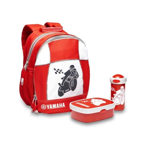Picture of Yamaha Kinderrucksack mit Lunch-Kit