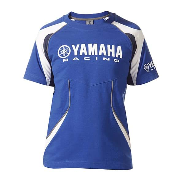 Picture of Yamaha Paddock Blue Kid's T-Shirt