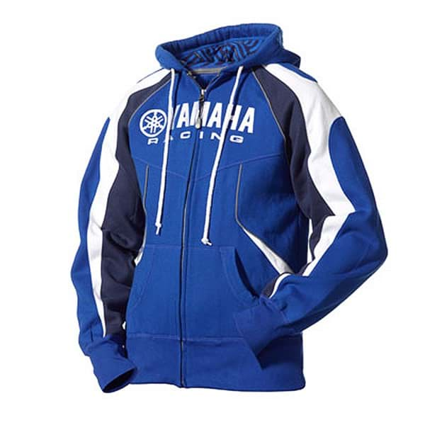 Picture of Yamaha Paddock Blue Men's Hoody