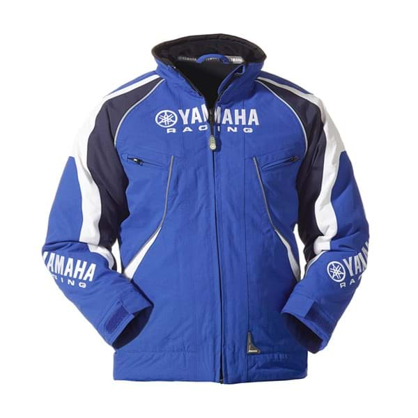Picture of Yamaha Paddock Blue Kid's Jacket