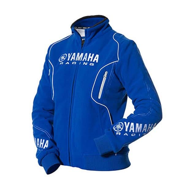 Picture of Yamaha Paddock Blue Women's Fleece