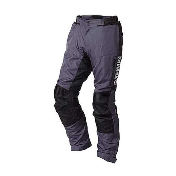 Bild von Yamaha Men's CrossTour trouser - grey