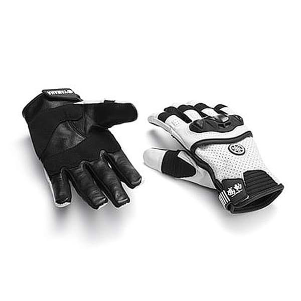 Picture of Yamaha Men's Mid Season riding gloves