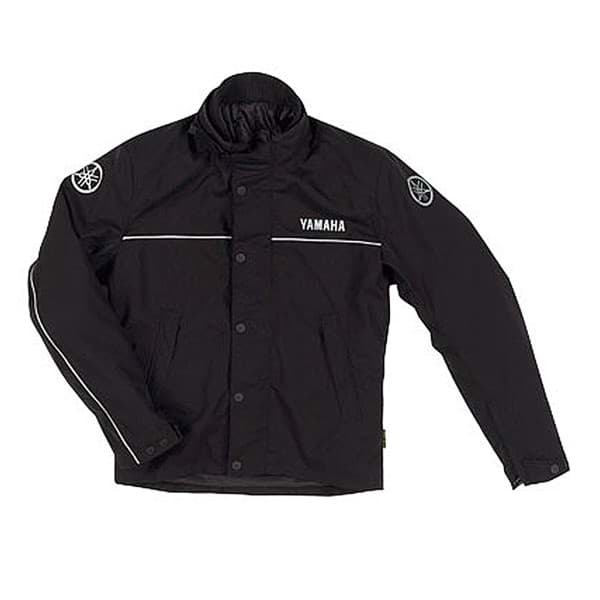 Picture of Yamaha All Season Riding Jacket - Black