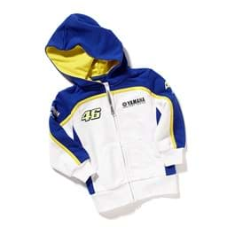 Picture of Yamaha Valentino Rossi Kids Hoody
