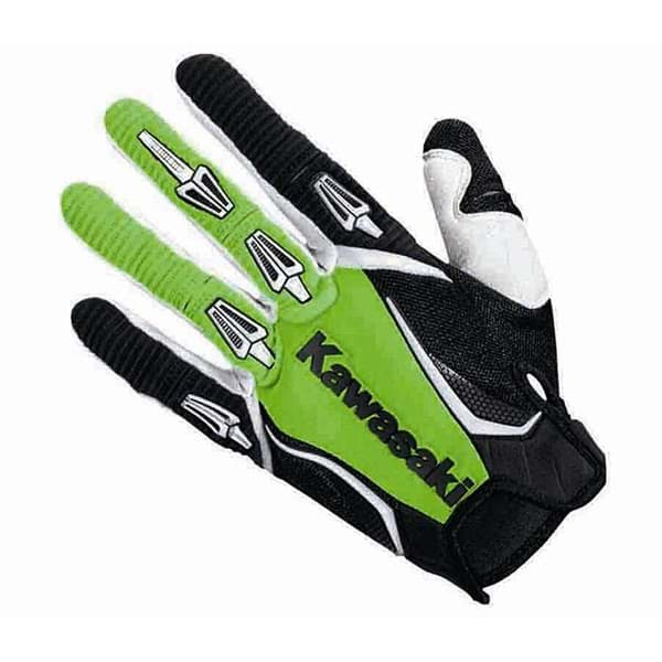 Picture of Kawasaki - MX Pro Handschuhe Green