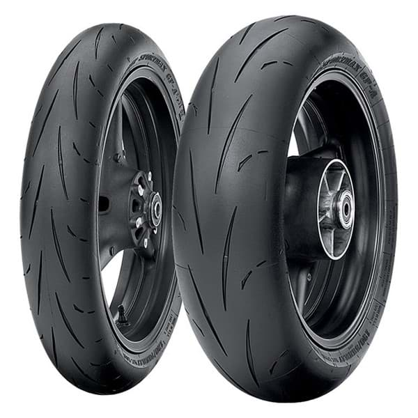 Picture of Dunlop - Sportmax GP Racer D211