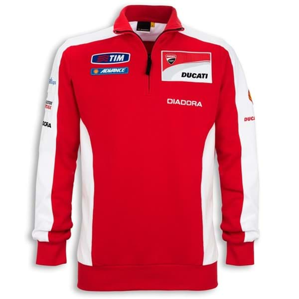 Picture of Ducati - GP Team Replica 14 Sweatshirt