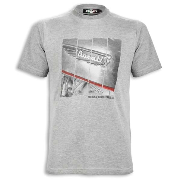 Picture of Ducati Metropolitan Wing SS14 T-shirt