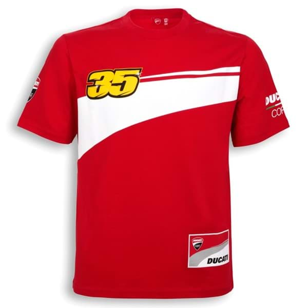 Picture of Ducati Crutchlow T-shirt
